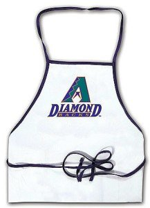 Arizona Diamondbacks Grilling BBQ Apron