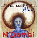 Little Girl Lost Blues