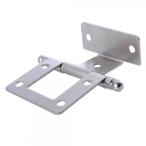 Retractable Metal Gate