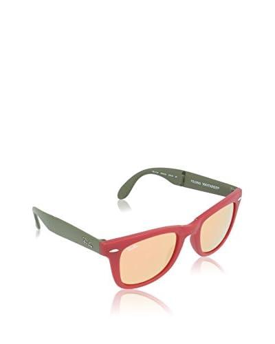 Ray-Ban Gafas de Sol MOD. 4105 - 601S Rojo / Verde