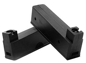 UTG Airsoft dual pack magazine for M324 Master Sniper
