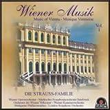 echange, troc Klassik-Sampler - Wiener Musik Vol. 1