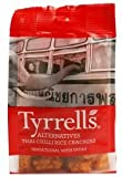 Tyrrells Thai Chilli Rice Crackers 50 g x 1