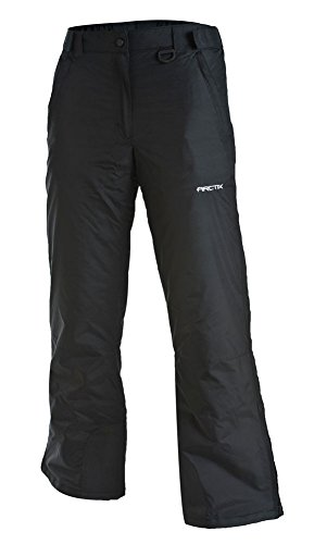 Arctix Women's Insulated Snow Pant, Black, X-Small/Tall (Ski Jacket Women Insulated compare prices)