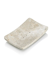 Marble Collection Soap Dish