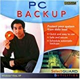 PC Backup &#8211; Protects your system from data loss!