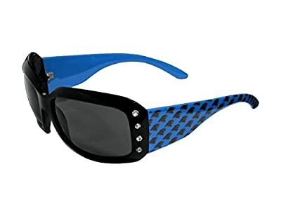 NFL Carolina Panthers Women's Designer Sunglasses