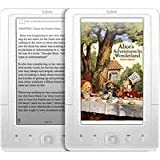 ALURATEK LIBRE 7IN COLOR MULTI-MEDIA - EBOOK READER WITH 2GB BUILT-IN MEM - AEBK07FS