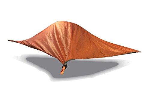 Tentsile Flite Tree Tent - 2 Person, All Season - Orange