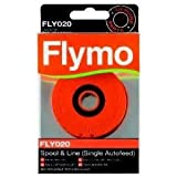 Flymo single spool and line mini trim/mini trim auto(pre 2003 models)