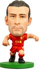 Liverpool F.C. SoccerStarz Carroll by LIVERPOOL