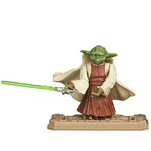 Star Wars - 37759 - Figurine - Star Wars Figurine Movie Legends - Yoda