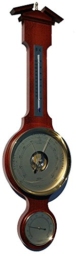 ambient-weather-fischer-6903-22-banjo-weather-station-with-thermometer-hygrometer-and-barometer