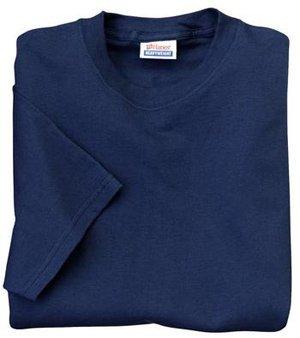 Hanes Heavyweight - 100% Cotton T-Shirt Navy-M - Buy Hanes Heavyweight - 100% Cotton T-Shirt Navy-M - Purchase Hanes Heavyweight - 100% Cotton T-Shirt Navy-M (Hanes, Hanes Mens Shirts, Apparel, Departments, Men, Shirts, Mens Shirts, Casual, Casual Shirts, Mens Casual Shirts)