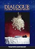 img - for Dialogue: A Journal of Mormon Thought (Volume 20, Number 1, Spring 1987) book / textbook / text book
