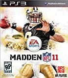 New Electronic Arts Sdvg Madden Nfl 11 Product Type Ps3 Game Stylish Popular Sub Genre Video Sports