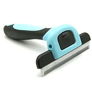 Grooming Shedding Brush For Small Dog Review