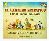 El Cartero Simpatico Y Unas.. (Spanish Edition)