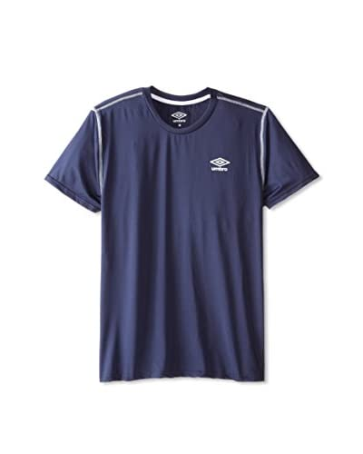 Umbro Men's Performance Crew Neck T-Shirt