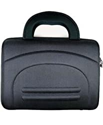 Audiovox Dvd Player Carrying Case - Black