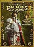 Dungeon Twister: Paladins And Dragons Expansion
