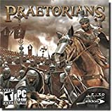 Praetorians - Jewel Case (PC)