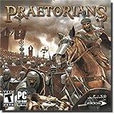 Praetorians - Jewel Case (PC)