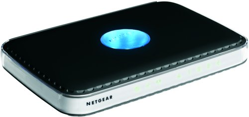 NETGEAR WNDR3300 RangeMax Dual Band Wireless-N Router