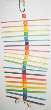 Image of Paradise Toys Sticks & Beads 12