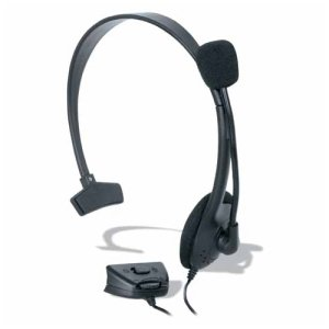Dg3601711 Gaming, Dreamgear, Broadcaster Dreamgear Gaming Headsets