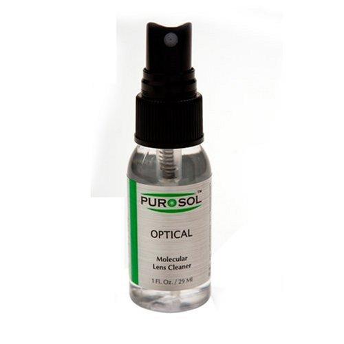 Purosol All Natural Lens Cleaner 1Oz.