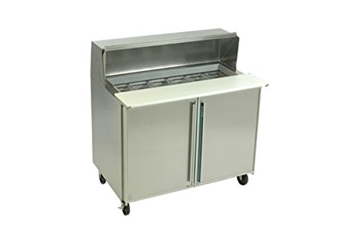 Commercial Changing Table front-1080380