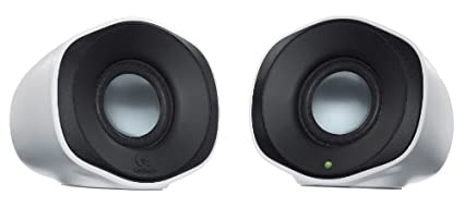 Logitech Stereo Z110 Speaker