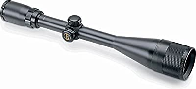 Bushnell Banner Series Riflescopes-Choose Size 6-18X50 Matte from Bushnell