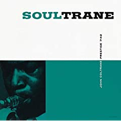 Soultrane cover 