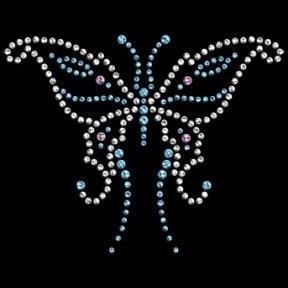 Infant Hanes T-Shirt : Butterfly - Rhinestones - Embellished Design - Buy Infant Hanes T-Shirt : Butterfly - Rhinestones - Embellished Design - Purchase Infant Hanes T-Shirt : Butterfly - Rhinestones - Embellished Design (Hanes, Hanes Apparel, Hanes Toddler Boys Apparel, Apparel, Departments, Kids & Baby, Infants & Toddlers, Boys, Shirts & Body Suits, T-Shirts & Tank Tops)