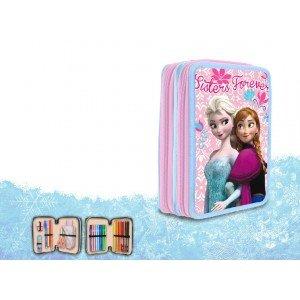 Disney - Frozen - Doppel Plumier