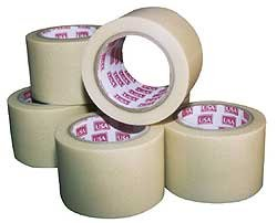 Wrestling Mat Clear Tape, 3