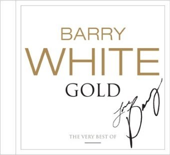 Barry White - White Gold - The Very Best Of (Retail) - Zortam Music