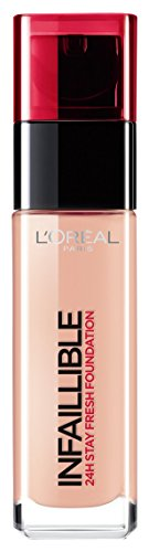 L'Oreal Paris Infallible Make Tono:235 Fondotinta - 30 ml