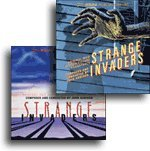 Strange Invaders Soundtrack