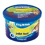 King British Catfish Pellets (Size: 65g)