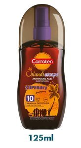 carroten-islands-escape-super-dry-oil-spf10-125ml-by-carroten