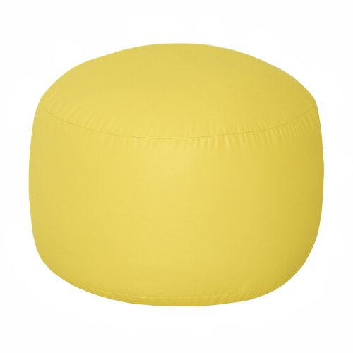 Cheap ottomans and footstools rating & review: Lifestyle Bean Bag