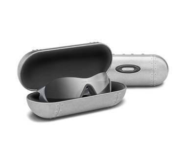 Oakley Large Metal Vault Sunglasses