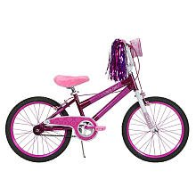 Avigo 20 inch Bike - Girly Girl