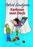 Karlsson vom Dach. ( Ab 8 J.).