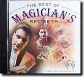 The Best of Magician's Secrets