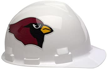 Wincraft Arizona Cardinals Hard Hat by WinCraft