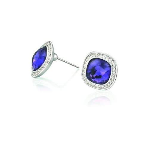 Amazon.com: Swarovski Te Simplicity Pierced Earrings : 1144263: Stud Earrings: Jewelry